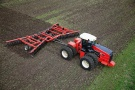DX-850 Tandem disc harrows